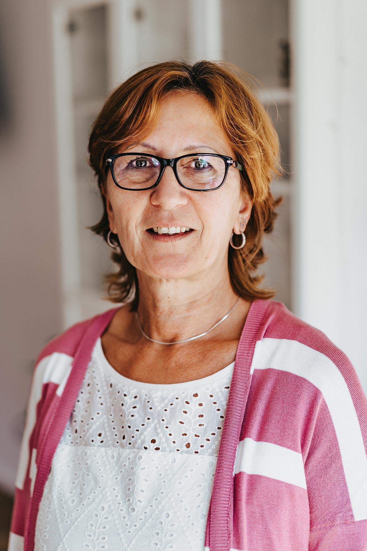 Carmen Genzow