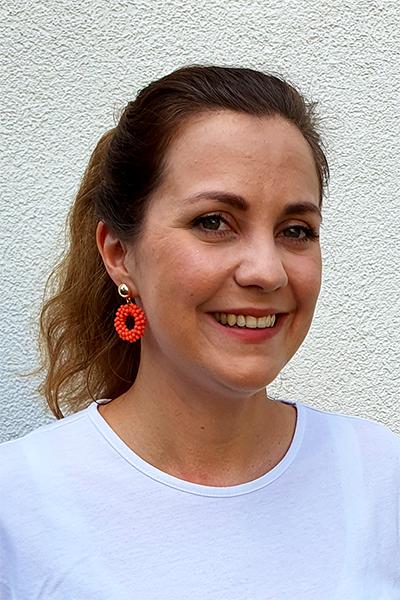 Julia Guischard